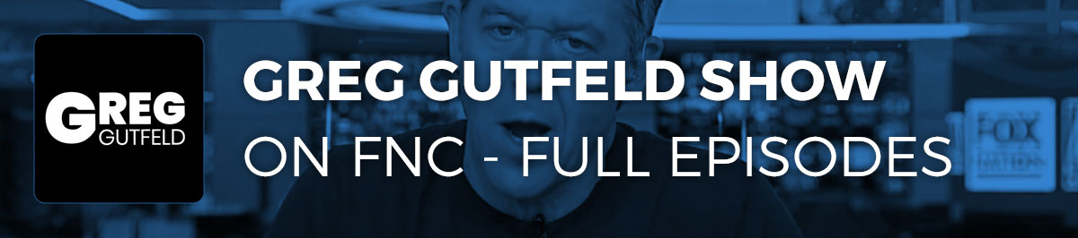 Greg Gutfeld Show on FNC