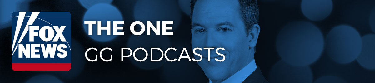 Greg Gutfeld - The One -Podcasts
